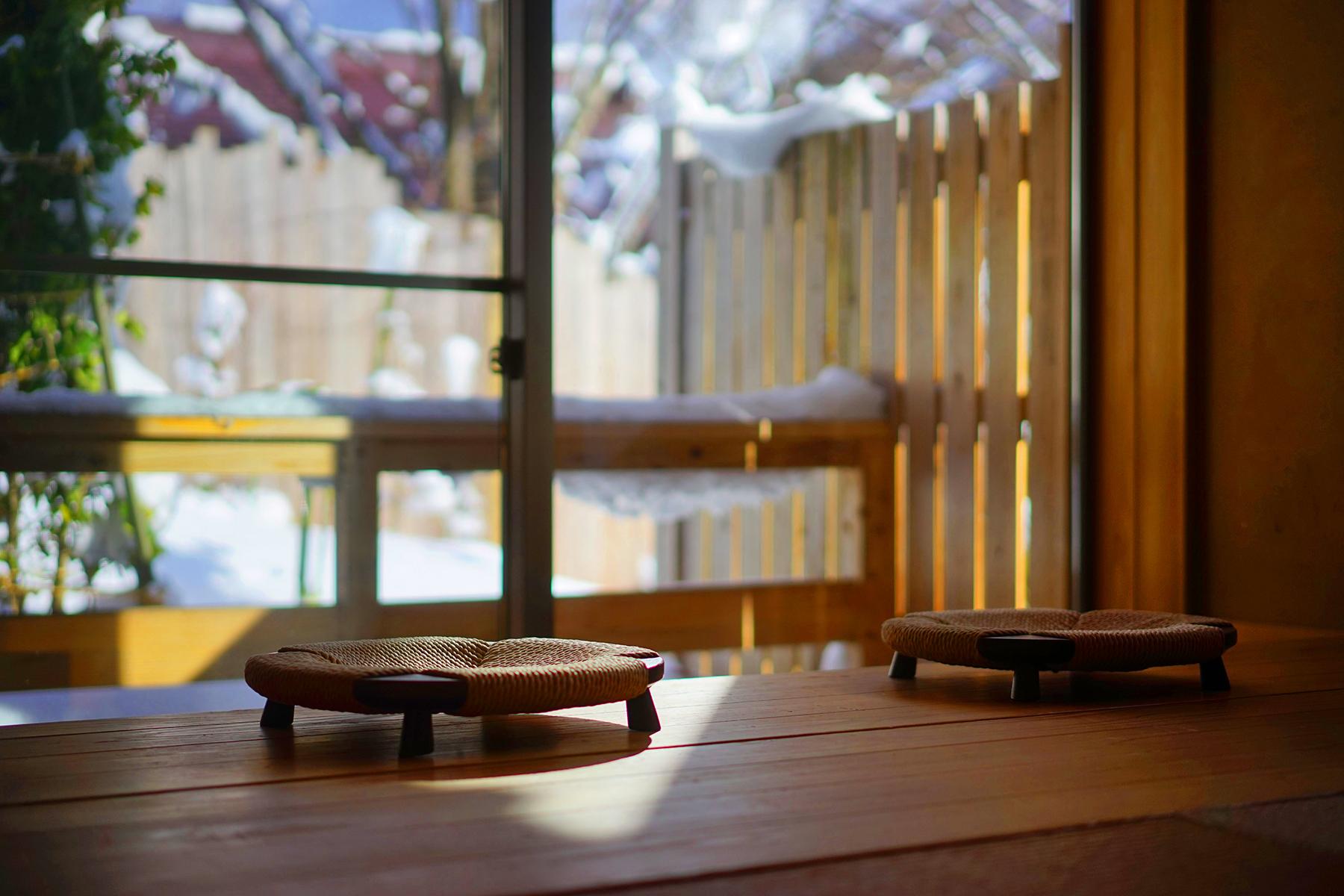 客室スライド3 冬