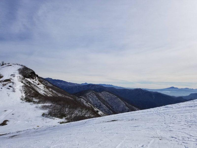 サーフ天国、スキー天国