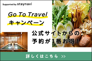 STAYNAVI公式サイト